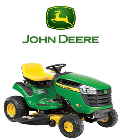 john deere d105 lawn tractor review how does your garden mow
