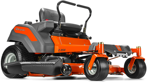 Why The Z254 Really Is The Best Husqvarna Zero Turn Mower