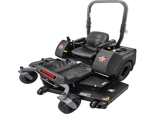 The Best Commercial Zero Turn Mower For 2018 Is A Swisher