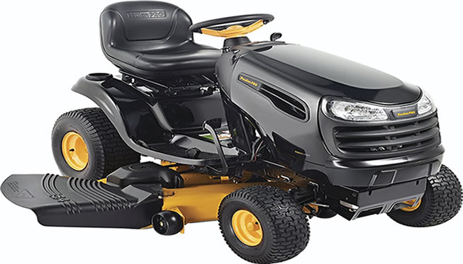 The Best Poulan Lawn Mower For 2018 Is A Pro 54 Zero Turn