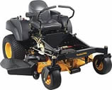 best zero turn mower small