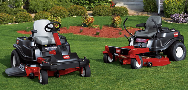 Zero Turn Mower Reviews Our Top Picks For 2018