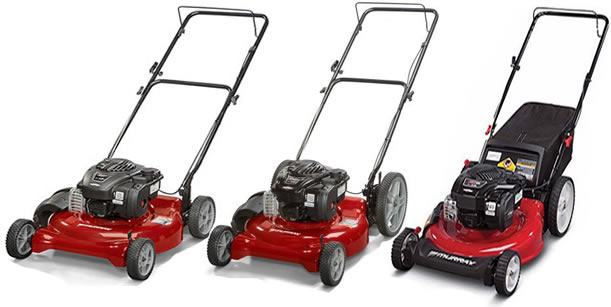 20 Inch Murray Lawn Mower : Murray lawn mower reviews top mowers for