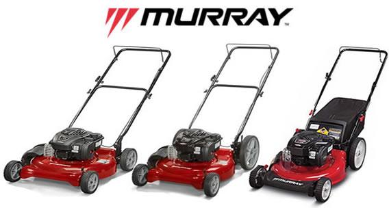 Top 3 Murray Lawn Mower Picks