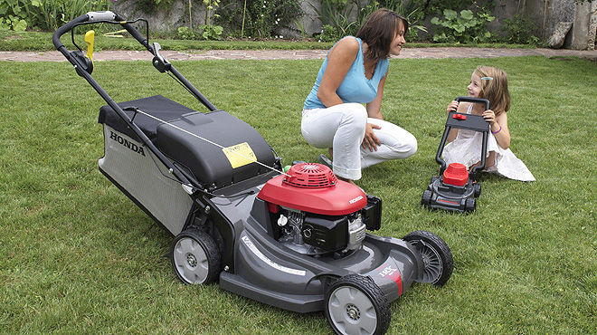 How To Choose The Right Walk Behind Mower For You