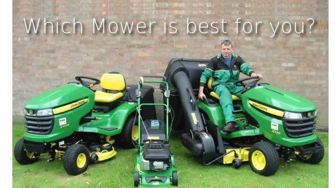 A comprehensive guide to purchasing a lawn mower for How often should you mow your lawn
