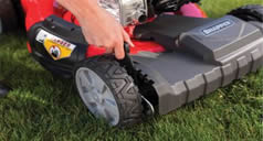 variable-speed-setting-snapper-mulcher-mower