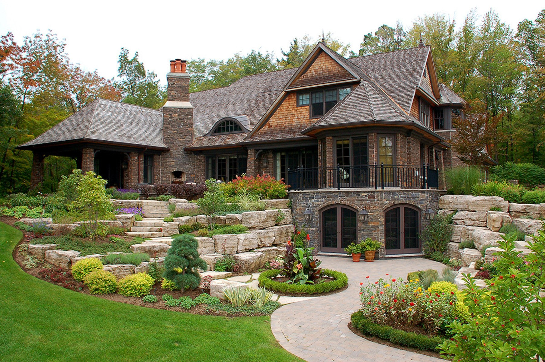 Luxury Landscaping Georgia