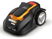 WORX.Robotic.Mower