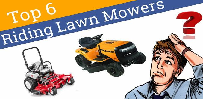 Facts You Should Consider Before Reading The Best Zero Turn Mowers Reviews