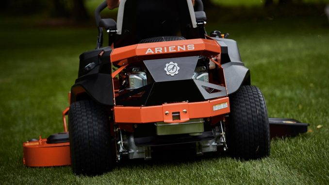 Ariens Riding Mower