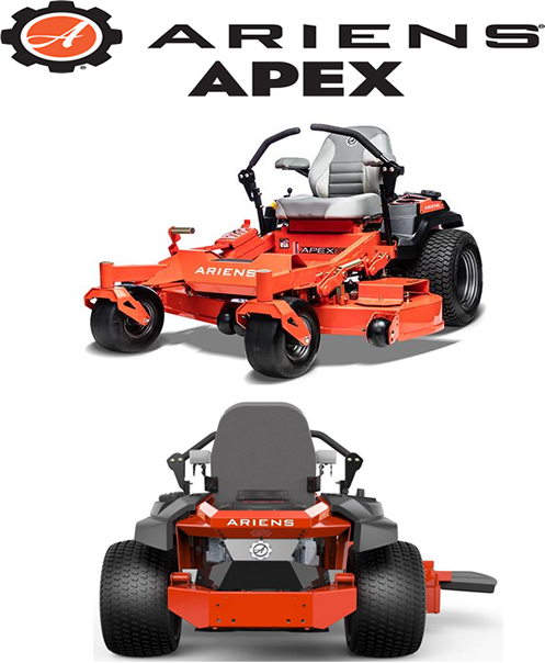 Ariens Apex Riding Mower