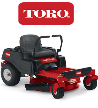 time cutter small zero turn mower