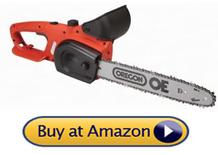 Chicago Electric Chainsaw