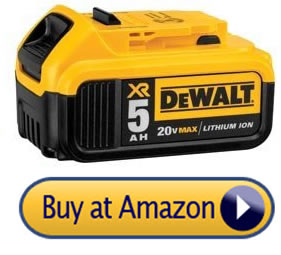 dewalt battery powers all Dewalt Max tools