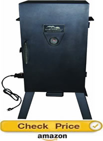 20070210 - Masterbuilt electric smokers on sale
