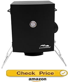 20073716 - Masterbuilt electric smokers on sale