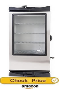 20075315 – Masterbuilt electric smokers on sale