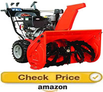 Ariens Polar Force - highest rated snow blowers