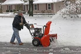 Ariens - highest rated snow blowers