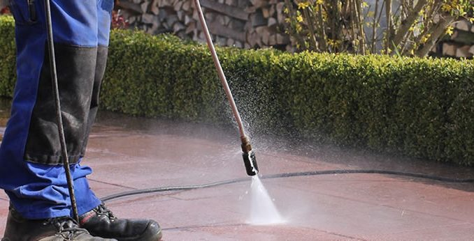 Best Pressure Washer for Home Use