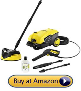 What Is The Best Pressure Washer For Home Use We Tested To