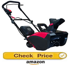 Powersmart DB2401 - highest rated snow blowers