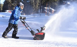 Powersmart – highest rated snow blowers