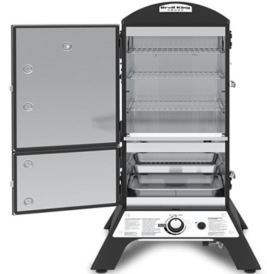 broil king – best smokers under 500
