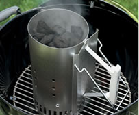 kettle - how to use a weber charcoal grill
