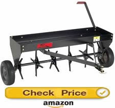 precision products PA42GY - pull behind core aerator