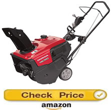single-stage - highest rated snow blowers