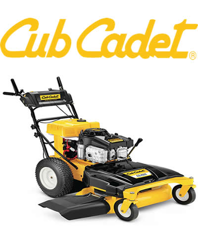 the cub cadet 33 inch walk behind mower