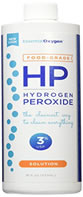 3% hydrogen peroxide - how to grow vegetables in pots at home