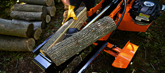 Ariens - best log splitter for the money