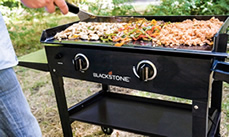 Blackstone 28 griddle