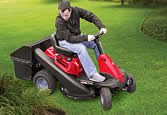 Troy-bilt Premium Neighborhood Riding Lawn Mower - discount riding lawn mowers