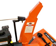 chute - snow blower buyers guide