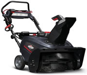 single-stage gas powered – snow blower buyers guide