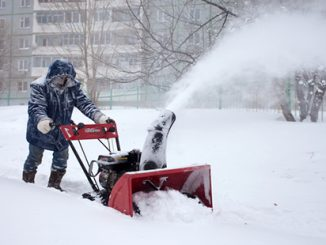 Top Snow blowers