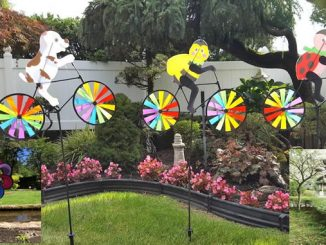 Need Some Large Pinwheels For Your Yard? We Review The 4 Most Popular