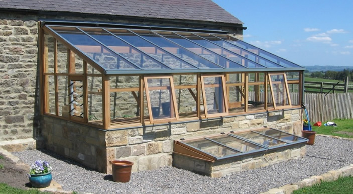 Lean To Greenhouse Kits For Sale