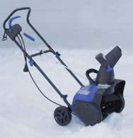 Snow Joe best lightweight cordless snow blower